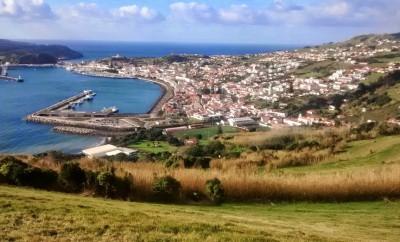 Horta afirma-se como destino de Turismo de Congressos