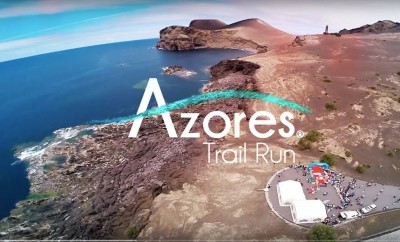 Azores Trail Run já atraiu 1000 estrangeiros aos Açores