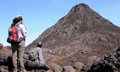 Regras de acesso à Montanha do Pico alteradas em junho