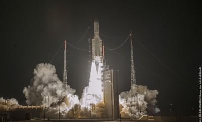 Açores vão ter Porto Espacial (e os russos também estão na corrida)