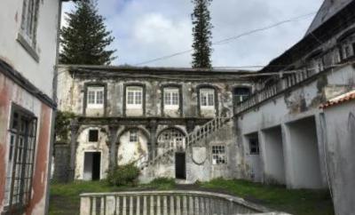 Quartel no Faial, Açores aberto à concessão turística de privados