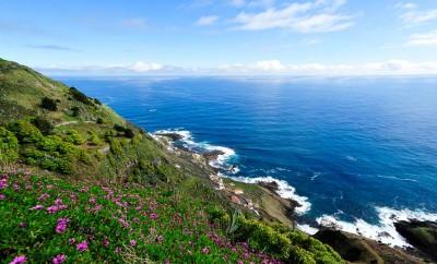 São cinco, os consórcios escolhidos para concorrer a centro espacial dos Açores