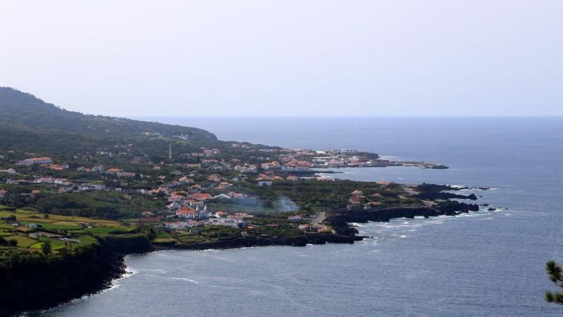 Governo dos Açores avança para a construção do Terminal de Passageiros em São Roque do Pico