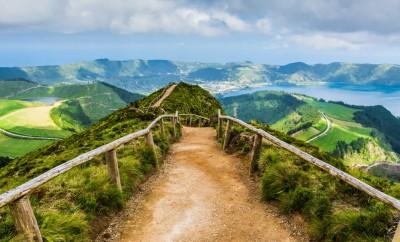 """Portugal eleito o país mais cool para visitar em 2019 – A """"culpa"""" foi dos Açores!"""