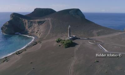 A ilha do Faial é um destino de excelência no arquipélago dos Açores