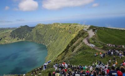 Cartaz Turístico – Azores Airlines Rallye com novidades