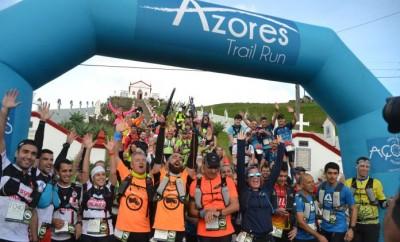 """Azores Columbus Trail Run é """"excelente exemplo de promoção dos Açores"""""""