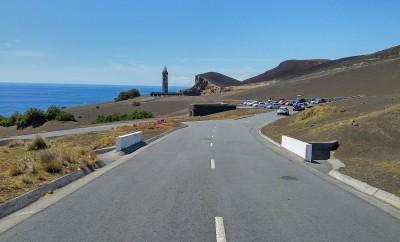 NASA vai usar vulcão dos Capelinhos, na ilha do Faial, para treinar exploração em Marte