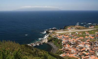 Ilha do Corvo quer ligações marítimas diárias às Flores na época alta