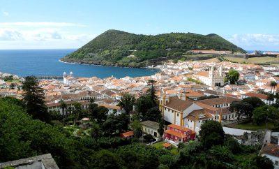 A ilha Terceira é a que tem menor taxa de sazonalidade
