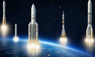 Base espacial dos Açores terá pelo menos duas plataformas de lançamento de satélites e um cluster industrial