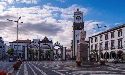 Swiss vai voar para Ponta Delgada em 2020