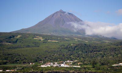 Possibilidade de reserva na internet entre as novidades no acesso à montanha do Pico
