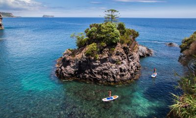 Açores considerados um dos destinos mais seguros na Europa em 2020