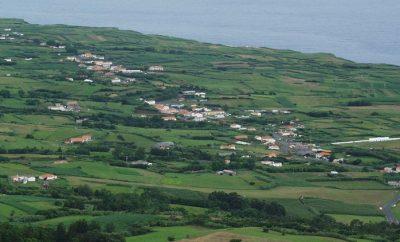Freguesia nos Açores é um dos três locais com o ar mais limpo da Europa